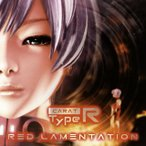 CD)Carat Type R/RED LAMENTATION(DVD付) (FLCF-4497)