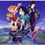CD)「マクロスΔ」ORIGINAL SOUNDTRACK 1/鈴木さえ子・TOMISIRO・窪田ミナ (VTCL-60426)