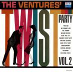 CD)ベンチャーズ/ツイスト・パーティVol.2(初回出荷限定盤(生産限定盤)) (UICY-77806)