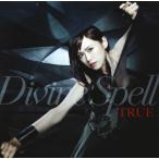 CD)TRUE/Divine Spell (LACM-14511)