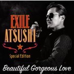 CD)EXILE ATSUSHI/RED DIAMOND DOGS/Beautiful Gorgeous Lo (RZCD-86147)