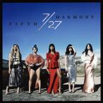 CD)フィフス・ハーモニー/7/27(ジャパン・デラックス・エディション)(通常価格盤) (SICP-4799)
