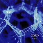 CD)Angelo/CORD(初回出荷限定盤(初回盤))(DVD付) (IKCB-9547)