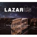 CD)デヴィッド・ボウイ/オリジナル・ニューヨーク・キャスト/ラザルス (SICP-31020)