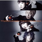 CD)fripSide×angela/The end of escape(初回限定盤)(DVD付) (GNCA-461)