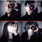 CD)fripSide×angela/The end of escape(通常盤) (GNCA-462)