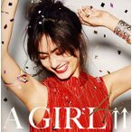 CD)A GIRL����4 mixed by DJ�� (AICL-3158)