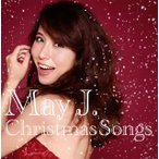 CD)May J./Christmas Songs(DVD付) (RZCD-86212)