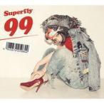 CD)Superfly/99(初回出荷限定盤(初回生産限定盤 9,999枚限定))(DVD付) (WPZL-31244)