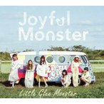 CD)Little Glee Monster/Joyful Monster(初回出荷限定盤(初回生産限定盤)) (SRCL-9276)