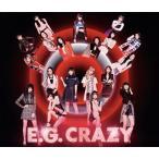 CD)E-girls/E.G.CRAZY(DVD付) (RZCD-86235)