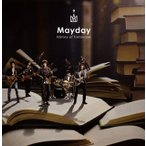 CD)Mayday/自伝 History of Tomorrow(初回限定盤)(DVD付) (AZZS-53)
