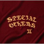 CD)SPECIAL OTHERS/SPECIAL OTHERS 2(初回限定盤) (VIZL-1114)