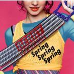 CD)ベリーグッドマン/Spring Spring Spring(通常盤) (UPCH-2114)