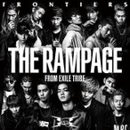CD)THE RAMPAGE from EXILE TRIBE/FRONTIERS (RZCD-86338)