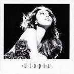 (アウトレット品)加藤ミリヤ/Utopia(CD/邦楽ポップス)