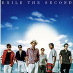 CD)EXILE THE SECOND/Summer Lover(DVD付) (RZCD-86358)