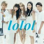 CD)lol-エルオーエル-/lolol (AVCD-93707)