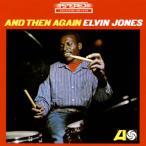 CD)エルヴィン・ジョーンズ/アンド・ゼン・アゲイン(初回出荷限定盤(完全限定盤)) (WPCR-29335)