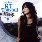 CD)KTタンストール/アイ・トゥ・ザ・テレスコープ(期間限定盤(3ヶ月期間限定プライス)) (UICY-78457)