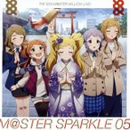 THE IDOLM STER MILLION LIVE  M STER SPARKLE 05  特典なし