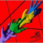 CD)夜の本気ダンス/TAKE MY HAND (VICL-37301)