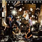 CD)UVERworld/TYCOON(通常盤) (SRCL-9469)