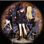 CD)「プリンセス・プリンシパル」キャラクターソングミニアルバム (LACA-15664)