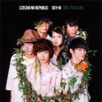 CD)CZECHO NO REPUBLIC×SKY-HI/タイムトラベリング(初回出荷限定盤(初回限定生産)) (COZA-1377)