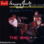 CD)ザ・フー/ハッピー・ジャック/寂しい別れ(初回出荷限定盤(完全生産限定盤)) (UICY-78497)