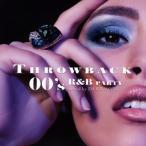CD)THROWBACK 00's R&B PARTY mixed by DJ KOMORI (UICZ-1661)