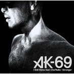 CD)AK-69/I Still Shine feat.シェネル/Stronger(初回限定盤)(DVD付) (UICV-9259)