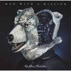 CD)MAN WITH A MISSION/My Hero/Find You(初回出荷限定盤(初回生産限定盤) (SRCL-9551)