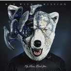 CD)MAN WITH A MISSION/My Hero/Find You(通常盤) (SRCL-9553)