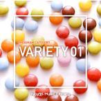 CD)NTVM Music Library ���ȥ��ƥ���� �Х饨�ƥ�01 (VPCD-86111)