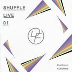 CD)「ドリフェス!R」SHUFFLE LIVE 01/DearDream&KUROFUNE (LACA-15687)