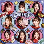 CD)TWICE/Candy Pop���̾��ס� (WPCL-12820)