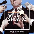 CD)NTVM Music Library ���ȥ��ƥ���� �磻�ɥ��硼02 (VPCD-86141)