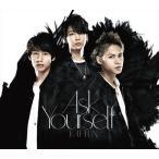 CD)KAT-TUN/Ask Yourself(通常盤) (JACA-5723)