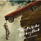 CD)MAN WITH A MISSION/Take Me Under/Winding Road(初回出荷限定 (SRCL-9718)