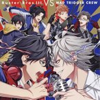 CD)Buster Bros!!! VS MAD TRIGGER CREW (KICA-3272) (初回仕様)