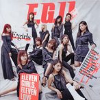 CD)E-girls/E.G.11 (RZCD-86587)