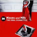CD)THE ORAL CIGARETTES/Kisses and Kills(通常盤) (AZCS-1070)