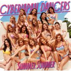 CD)CYBERJAPAN DANCERS/Summer Summer(初回限定盤)(DVD付) (TYCT-39077)