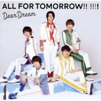 CD)「ドリフェス!R」〜ALL FOR TOMORROW!!!!!!!/DearDream (LACA-15735) (初回仕様)
