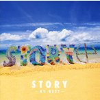 CD)HY/STORY〜HY BEST〜(通常盤) (UPCH-2169)