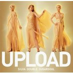 CD)SILVA DOUBLE SUGARSOUL/UPLOAD(初回限定盤)(DVD付) (KICM-91851)