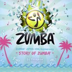 CD)ZUMBA JAPAN 10th Anniversary-Story of ZUMBA-mixed by (UICZ-1692)