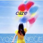 CD)井上陽水/care (UPCH-5948)