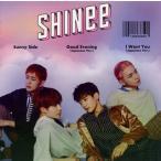 CD)SHINee/Sunny Side���̾��ס� (UPCH-80500)